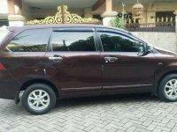 Dijual Toyota Avanza G 2014