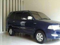 Toyota Kijang LGX Tahun 2003