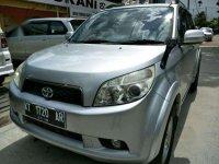 Jual Toyota Rush G Tahun  2009