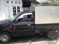 Toyota Kijang Pick Up Box Solar 2001