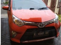 Jual mobil Toyota Calya 2016 Kalimantan Barat