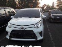 Jual mobil Toyota Calya 2018 Jawa Timur