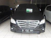 Toyota Kijang Innova 2.5 G 2015