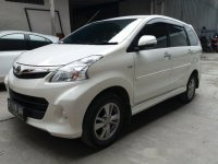 Toyota Avanza All New Veloz A/T 2014