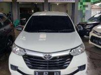 Jual Mobil Toyota Avanza E  2016
