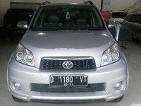 Toyota Rush S 2011 SUV