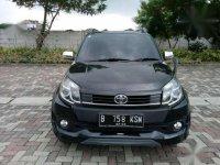 Toyota Rush S 2015