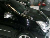 Toyota Agya G Trd Matic 2014