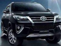 Jual Mobil Toyota Forture G Luxury Tahun 2018