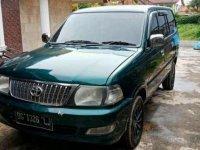 Jual Toyota Kijang LSX Diesel 1997