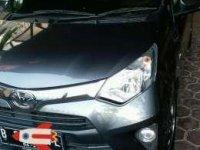 Toyota Cayla G  MT 2017 Orisinil