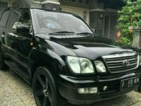 Toyota Land Cruiser V8 4.7  Tahun 2005 Matic