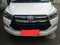 Toyota Kijang Innova Q 2016