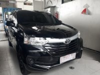 Toyota Avanza E 2018 MPV MT