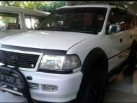 Jual Toyota Kijang LGX Tahun 1998