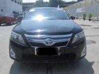 Toyota Camry Hybrid 2.5 AT 2013