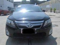 Toyota Camry Hybrid 2.5 AT 2013