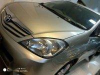 Toyota Kijang Innova G AT Tahun 2010 Automatic