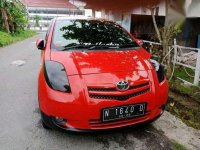 Dijual Mobil Toyota Yaris E Hatchback Tahun 2008