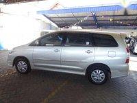 Toyota KIjang Innova G Lux 2.0 Metic  Tahun 2014