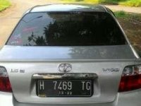 Jual Toyota Vios Limo G 2005