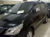 Toyota Innova Automatic Tahun 2012 Type G