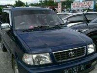 Toyota Kijang LGX-D 2001