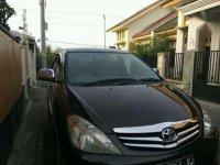 Toyota Kijang Innova G Luxury 2010 AT