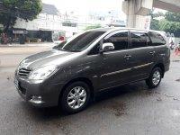 Toyota Kijang Innova G 2011 MPV Automatic