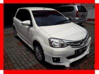 Jual Toyota Etios Valco G 2012