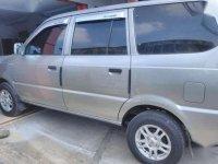 Toyota Kijang LSX-D 2004 MT