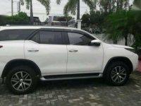 Toyota Fortuner VRZ Luxury 2017
