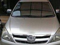 Toyota Kijang Innova V Luxury 2006