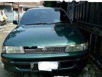 Jual mobil Toyota Corolla 1995 DKI Jakarta