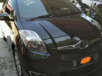 Toyota Yaris 2011 Type E Matic 2011
