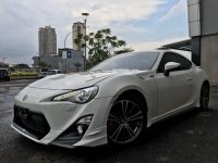 Toyota 86 V TRD 2014 Coupe