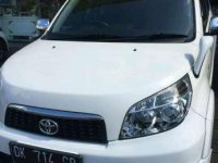 Jual Mobil Toyota Rush TRD Sportivo 2014