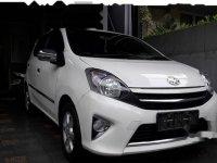 Toyota Agya G 2016 Hatchback MT