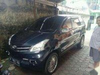 Toyota Avanza G Tahun 2011/2012  Istimewa