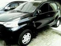 Toyota Avanza 2016 MPV