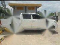 Jual Mobil Toyota Hilux D 2012