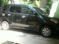 Jual Toyota Avanza S 2011