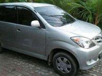 Toyota Avanza Tahun 2011 Type E