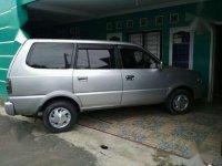 Jual Toyota Kijang Tahun 2000