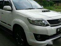 Toyota Fortuner VNT TRD 2014