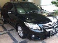 Toyota Corolla Altis 1.8G Tahun 2009/2010