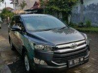 Toyota Innova V Luxury 2016