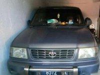 Toyota Kijang LX 2000
