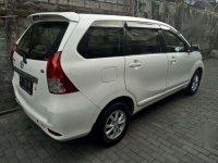 Toyota Avanza Manual Tahun 2014 Type G