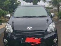 Toyota Agya 2014 S TRD At Matic